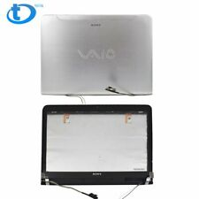 New Laptop LCD Back Cover For SONY SVF14A A Shell 4JGD5PHN010