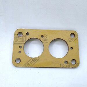 Spacer Insulator For Carburettor Weber Fiat 131 Mirafiori - 132 For 9927980
