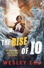 The Rise of IO by Wesley Chu (Paperback / softback, 2016)