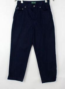 Vintage LAUREN RALPH LAUREN Women Boyfriend Jeans Size 4 (W26 L24)