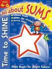All About Sums 4-6 by Autumn Publishing Ltd (Paperback, 2007)