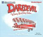 Daredevil: The Daring Life of Betty Skelton by Meghan McCarthy (CD-Audio, 2014)