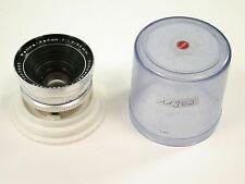 KODAK Retina Schneider Xenon 1,9/50 50 50mm F1,9 1,9 adapt. digital  /16