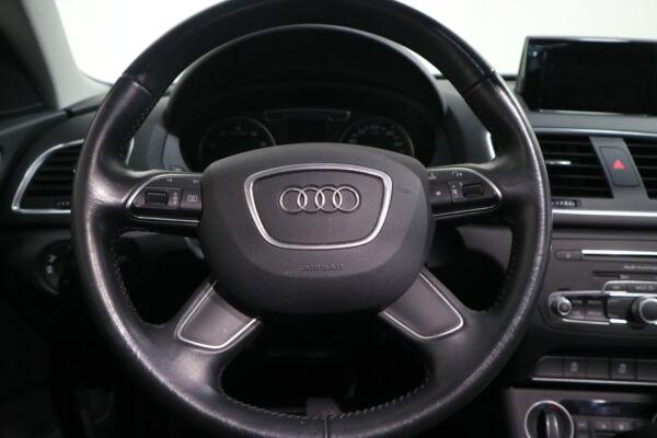 Audi Q3 1,4 TFSi 150 S-tr. - billede 3
