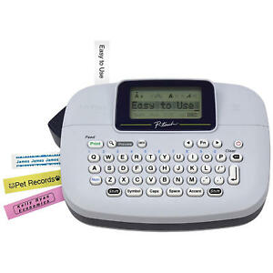 Brother-P-touch-PT-M95-Handy-Label-Maker