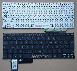 New UK Black Keyboard For ASUS E200H E200HA F201 F201E F202 F202E R200 R200E