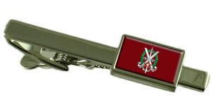 Army Officers Entraînement Corps Tayforth Pince à Cravate Gravé Uew4dG2k-09100252-229152830