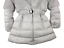NEW-AUTHENTIC-ELSY-RRP-279-AGE-12-MONTHS-BABY-GREY-FUR-DOWN-JACKET-COAT-JK06 thumbnail 4