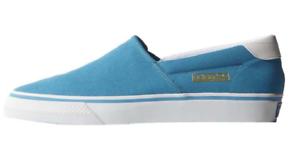 Adidas originali originali originali adidrill te tela pantofola le ballerine blu b25801 scarpa | Fornitura sufficiente  284327