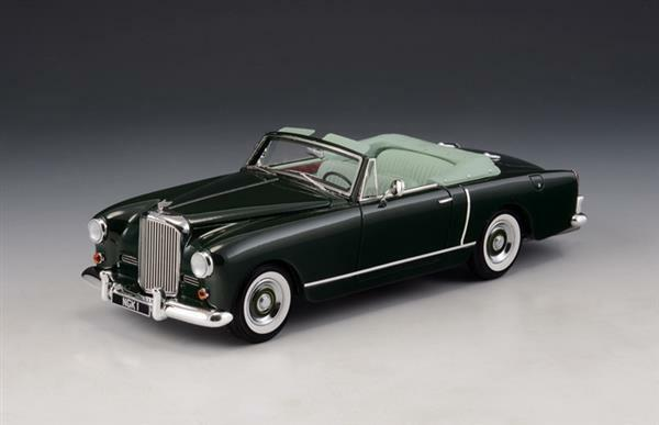GLM Bentley s1 DROPHEAD COUPE Graber 19 1 43 glm216001
