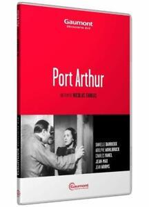 Port-Arthur-DVD-NEUF