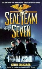 Seal Team Seven: Frontal Assault Vol. 10 by Keith Douglass (2000, Paperback)