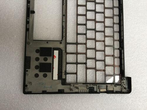 For DELL XPS 13 9350 9360 Ultrabook Palmrest Upper Keyboard Bezel X54FF 0PHF36