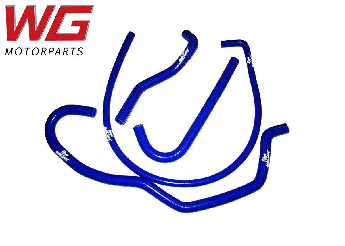 Roose Motorsport Ancillary Hose kit for Ford Escort XR3i MFI Mk4 Models