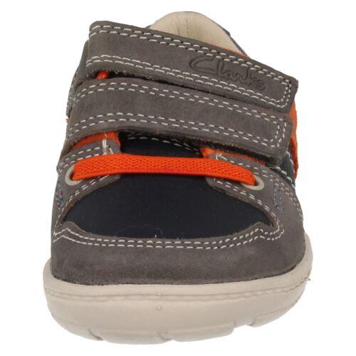 Zapatos Niños Maxi Myle First Clarks wUUZS