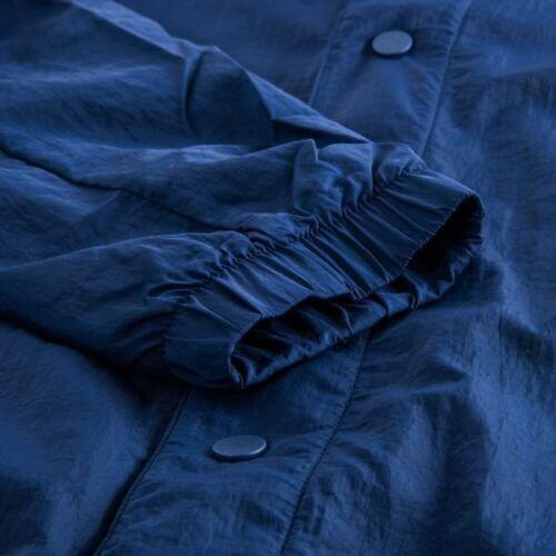 Nike Homme Veste Manteau Hybrid Tissé Binaire Bleu 885953-429 NOUVEAU GR.S