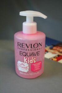 Revlon Equave Kids Princess Shampoo 300 ml