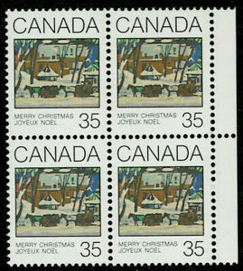 """Canada #872(51) 1980 35 cent McGILL CAB STAND"""" by KATHLEEN MORRIS L FL MNH"""
