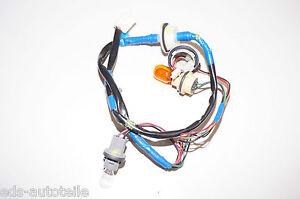 Mazda5-Mazda-5-CR19-Kabel-Kabelbaum-fuer-LED-Rueckleuchte-Heckleuchte