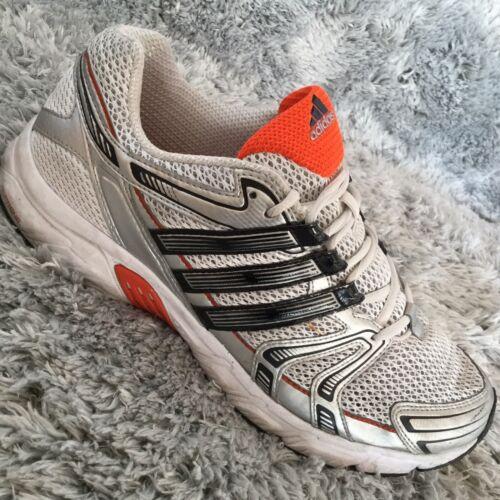 Adidas Arancione H Argento 5 9 Running Bianco Grigio Shoes Sz Aiprene Mens 7wZrqR7f