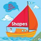 Shapes by Amy McSimpson (Board book, 2015)