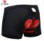 X-Tiger Men/'s Cycling Underwear Bicycle Mountain MTB Shorts Riding Bike Sport