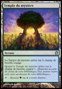 Temple-du-mystere-Temple-of-Mystery-Magic-mtg