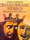 Shakespeare Stories by Leon Garfield (Paperback, 1988)