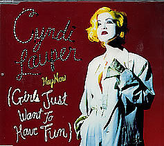 CYNDI-LAUPER-Hey-Now-Girls-Just-Want-To-Have-Fun-CD