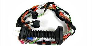 2006 2009 dodge ram 2500 3500 mega cab rear door wiring harness oem rh ebay com dodge ram 2500 rear door wiring harness dodge ram rear door wiring harness removal