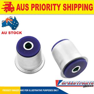 Speedy Parts Front Control Arm Lower-Inner Bush Kit Fits Holden SPF2121-70K