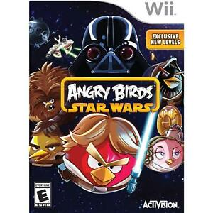 Angry-Birds-Star-Wars-Game-Nintendo-Wii-Wii-U-Consoles-New-Sealed-box