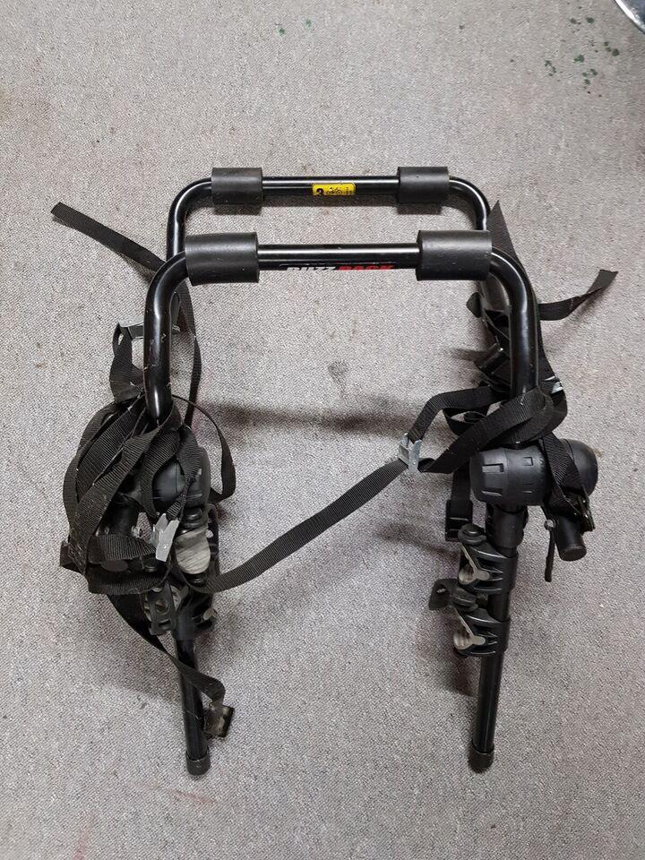 Cykelholder, Buzz Rack
