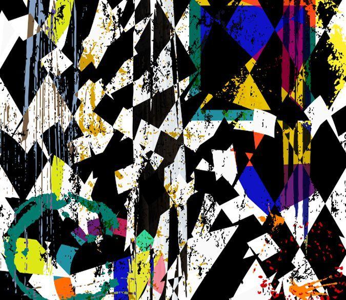 3D Planlos Gemälde Fototapeten Wandbild Fototapete Bild Tapete Familie Kinder