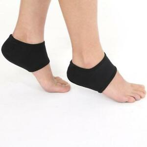 Plantar-Fasciitis-Therapy-Wrap-Socks-Brace-Arch-Support-Heel-Foot-Pain-Relief-W