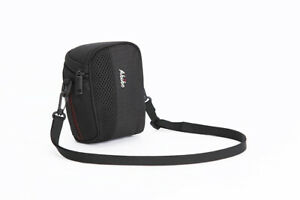 Hombro-Cintura-Camara-caso-bolsa-para-SONY-Cyber-Shot-DSC-RX1-RX1R-RX1R-II