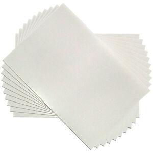 Schrumpffolie transparent 20 x 30 cm 6 oder 10 Bögen