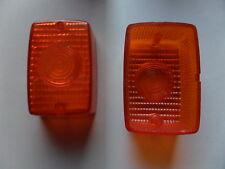 Blinkerglas Blinker Lens turn signal light flasher Honda SH 50 / MTX 125 R2
