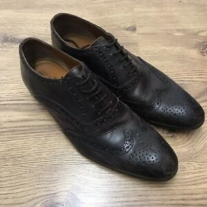 Next Mens Hell for Leather Formal Shoes