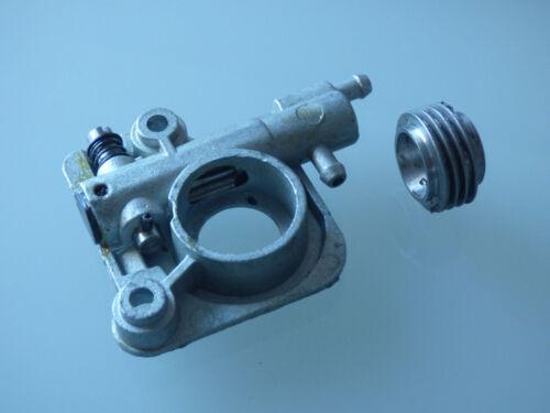 Bomba de aceite adecuado para ECHO CS 2600 2700 CS 350 269t motor Sierra antiguos modelos