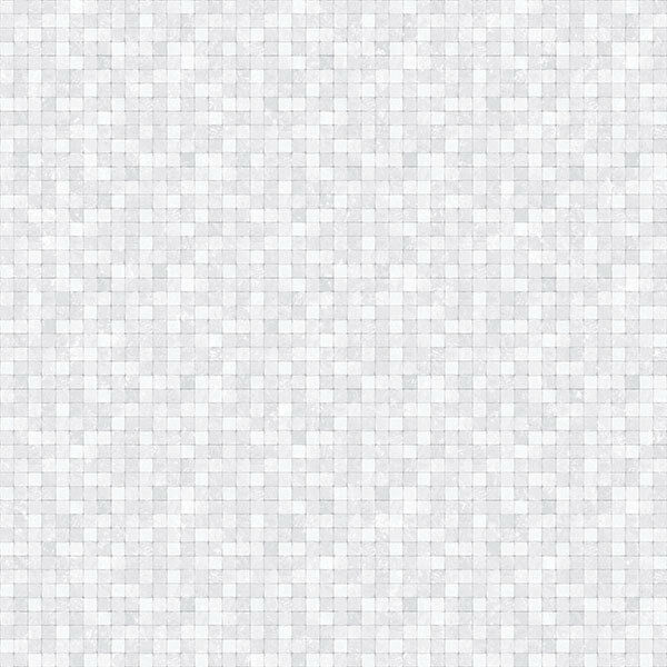 G67421 - Natürlich FX metallisch,Silber,weiß Mosaik Fliesen Effekt Galerie