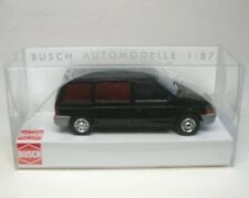1//87 Busch Chrysler Voyager grün 44600