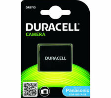 DURACELL DR9710 Lithium-ion Camera Battery - Currys