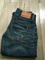 REPLAY WV 510 Women's Jeans Blue W27 L34 Cotton Mint Condition