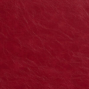 Image Is Loading G626 Red Distressed Leather Look Upholstery Grade Recycled