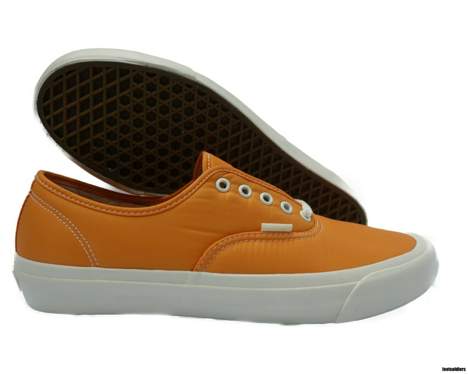 VN0A38EZN87 Vans Authentic Pro LX Legacy  ( Our Naranja blancoo) Hombre