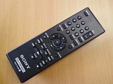SONY RMT-D195 DVD PORTABLE REMOTE