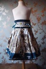 Jottum TARA Rembrandt skirt/jupe/rok/Rocke size 128 / 8