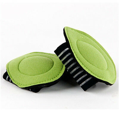 2pcs Elastic Soft Cushioned Arch Supports Relief for Achy Feet Foot Health Tips