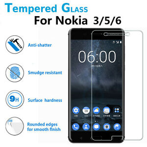 0-3mm-Ultra-Thin-9H-Shock-proof-Tempered-Glass-Screen-Protector-For-Nokia-3-5-6